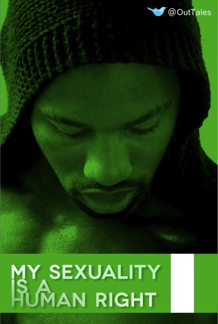 My Sexuality is a Human Right