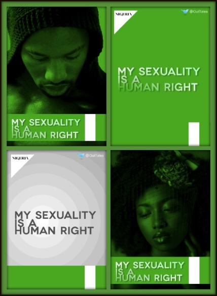 My Sexuality - Collage