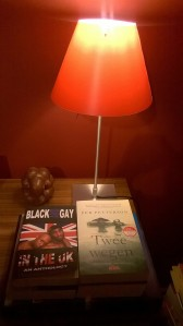 Black and Gay